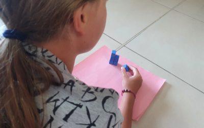 Funktioniert es, online Kinder in Mathe zu begleiten?